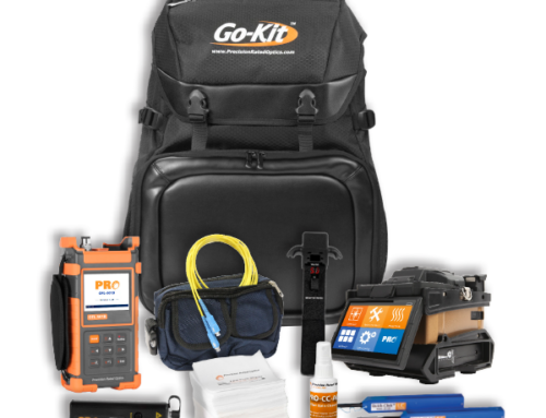 PRO Go-Kit® at SCTE NorCal Chapter Vendor Day – Presented by Western Systems & Services