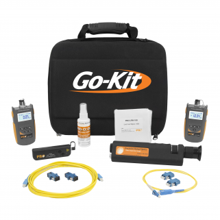 GOK-OLS-K1 Optical Loss Go-Kit