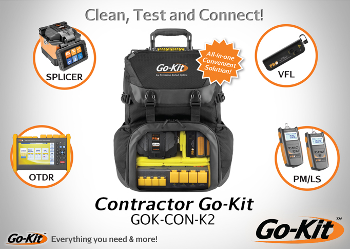 GOK-CON-K2 Contractor Go-Kit #2 Advert