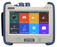 OFT-2000 Quad OTDR
