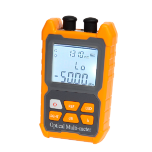 Optical Power Meter w/built-in VFL
